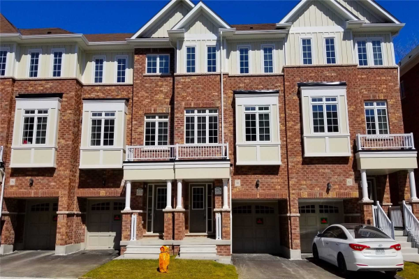80 Roy Grove Way, Markham