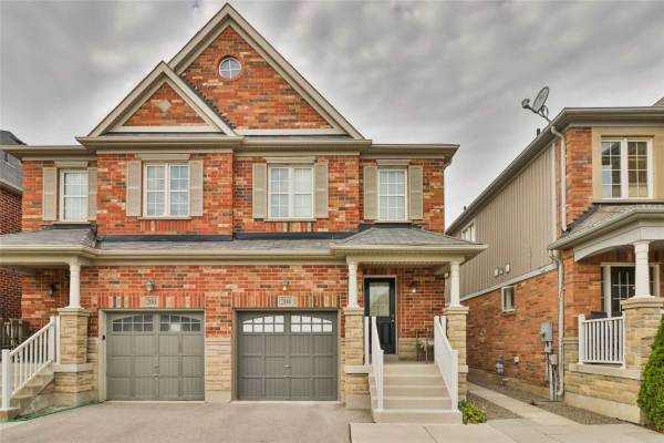 204 Summerlyn Tr, Bradford West Gwillimbury
