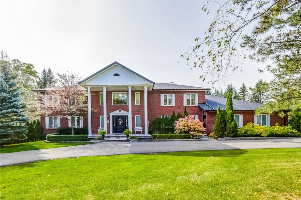36 Honey Locust Crt, Vaughan