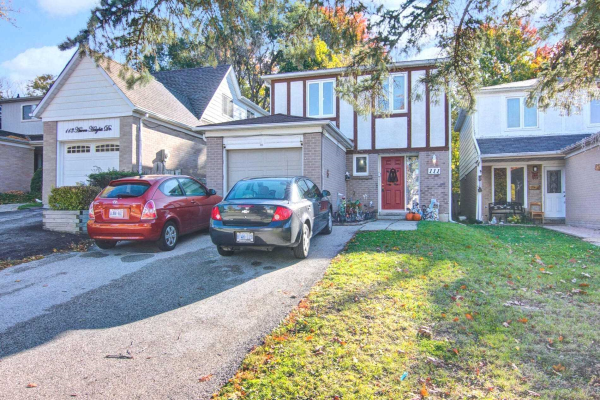 111 Huron Heights Dr, Newmarket