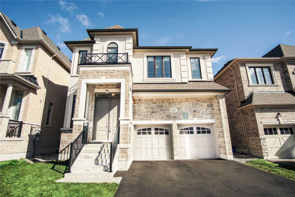 13 Kentbridge Way, Vaughan
