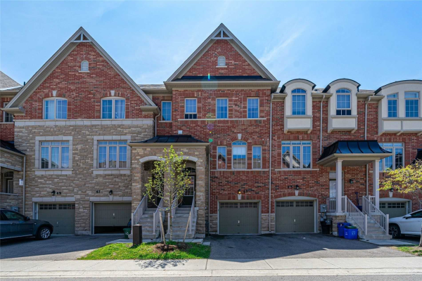 45 Mack Clement Lane, Richmond Hill