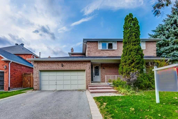 63 Beasley Dr, Richmond Hill