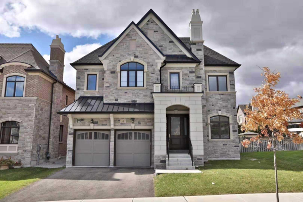 6 Georgian Bay St, Richmond Hill