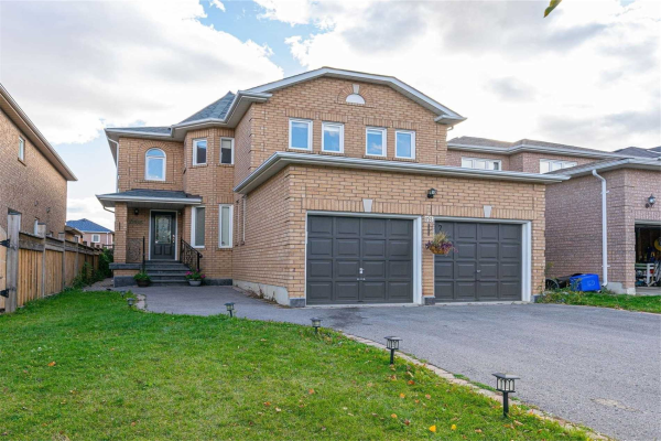 59 Rocksprings Ave, Richmond Hill