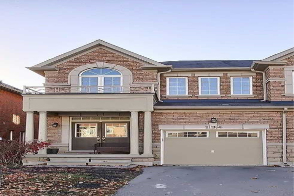 134 Southdown Ave, Vaughan