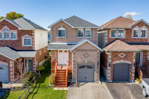 50 Longview Dr, Bradford West Gwillimbury