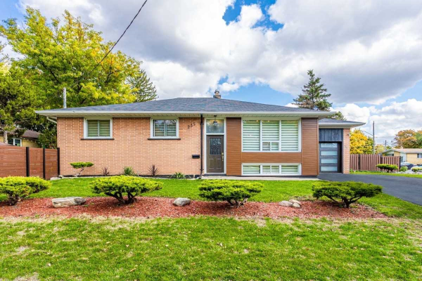235 Montiel Rd, Richmond Hill