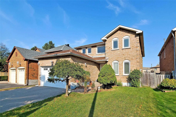 4 Wilclay Ave, Markham