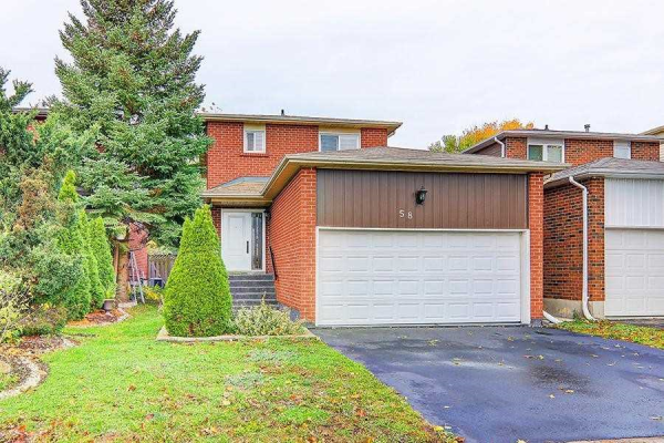 58 Pugsley Ave, Richmond Hill