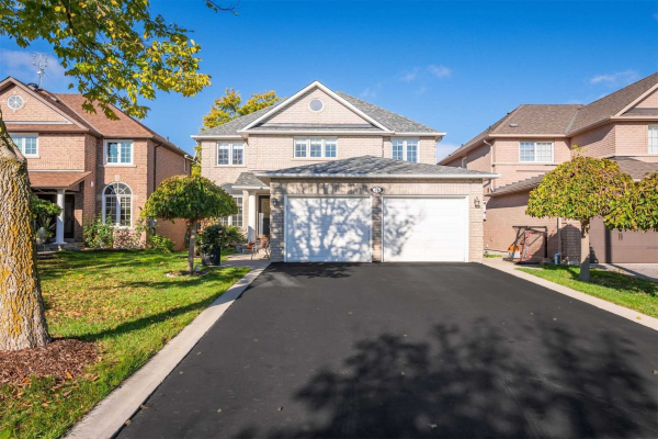 76 Woodhaven Cres, Richmond Hill