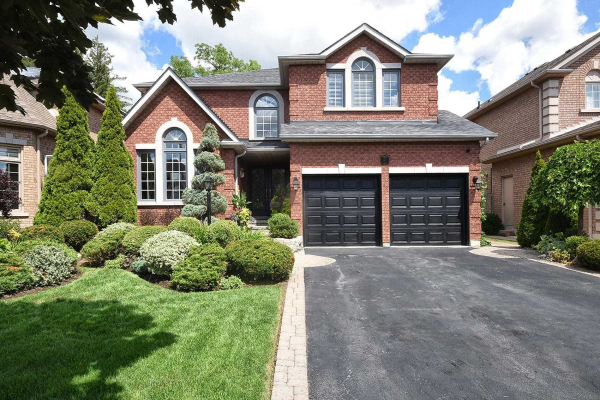 112 Hidden Trail Ave, Richmond Hill