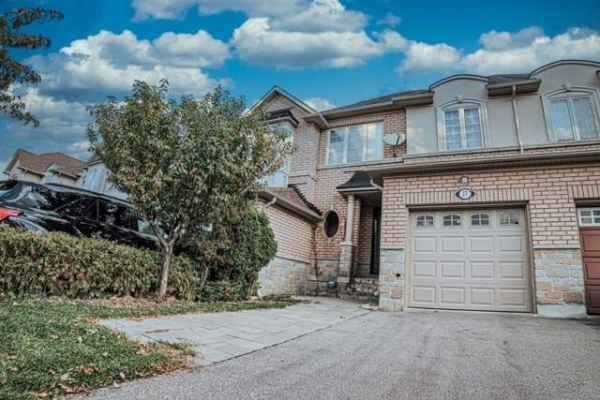 37 Loire Valley Ave, Vaughan