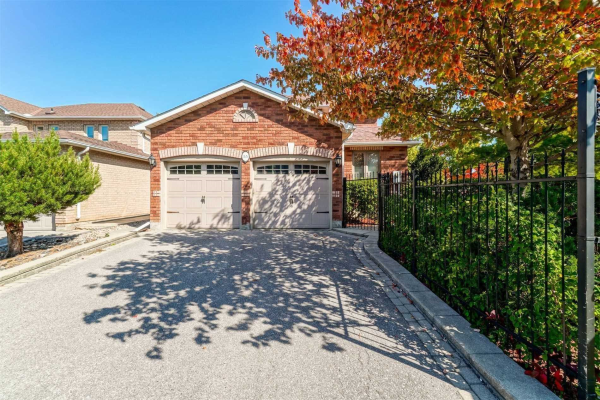 55 Claremont Lane, Vaughan