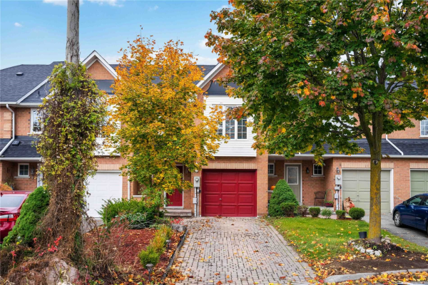 23 Marigold Crt, Richmond Hill