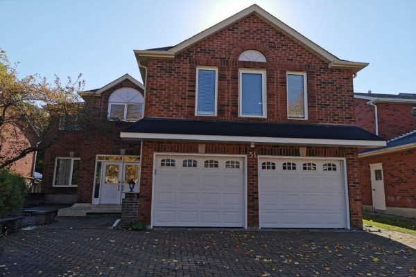 51 Conistan Rd, Markham