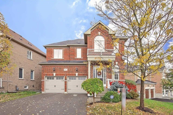 1057 Warby Tr, Newmarket