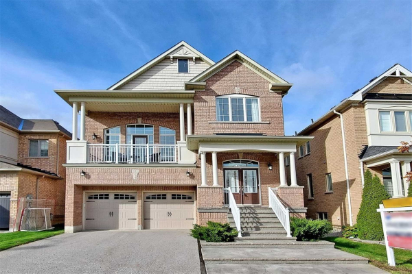 331 Mantle Ave, Whitchurch-Stouffville