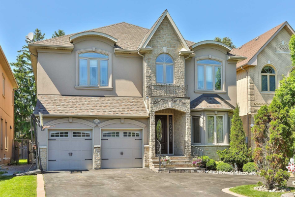 256 King High Dr, Vaughan