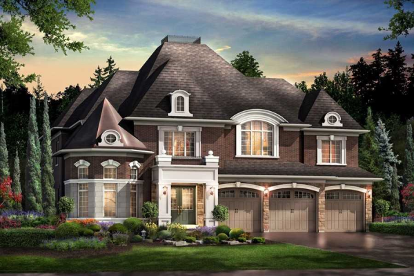 Lot 60 Hazelridge Crt, Vaughan
