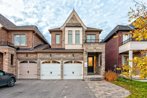 24 Wells Orchard Cres, King