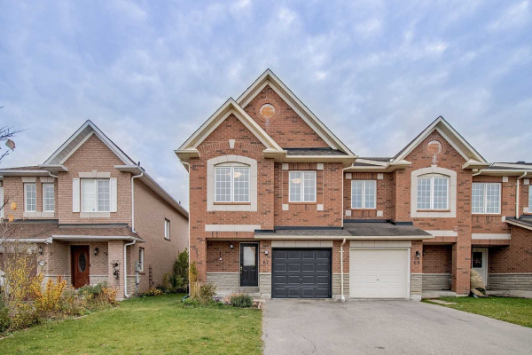 67 Silver Stream Ave, Richmond Hill