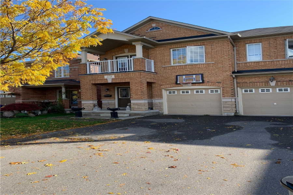 278 Golden Orchard Rd, Vaughan