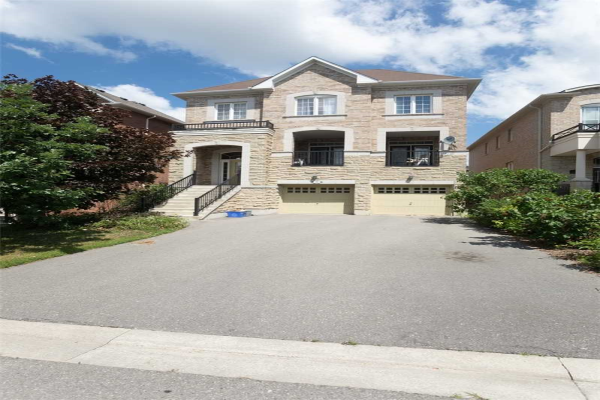 54 Chayna Cres, Vaughan