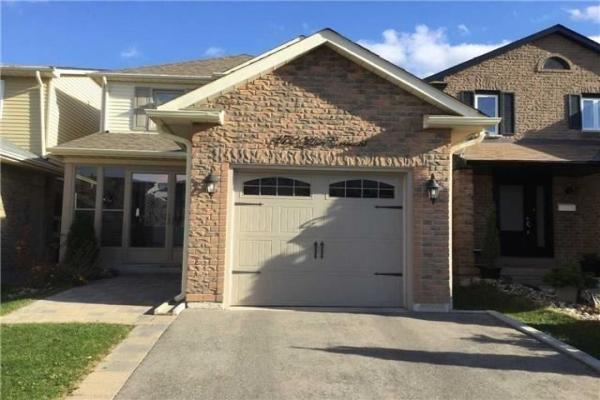 172 Lisa Cres, Vaughan