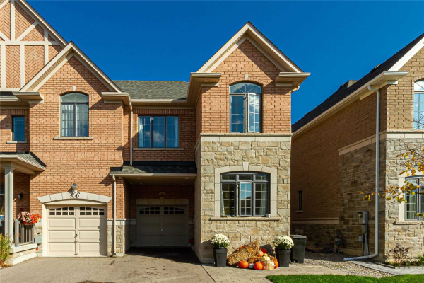 108 Alexie Way, Vaughan