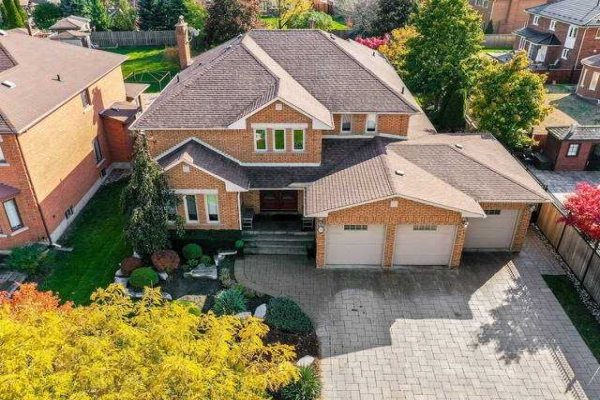 29 Galloway Dr, Vaughan