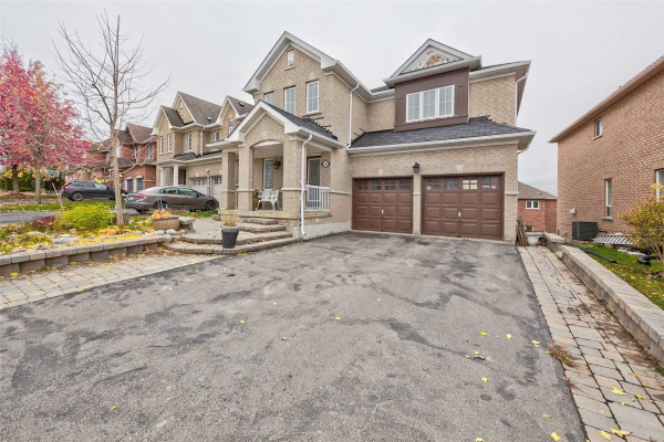 105 William Booth Ave, Newmarket