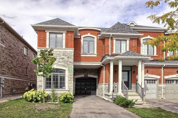 10 Via Toscana, Vaughan