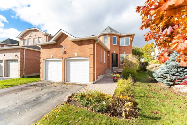 16 Los Alamos Dr, Richmond Hill