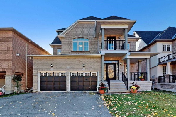 7 Wellspring Ave, Richmond Hill