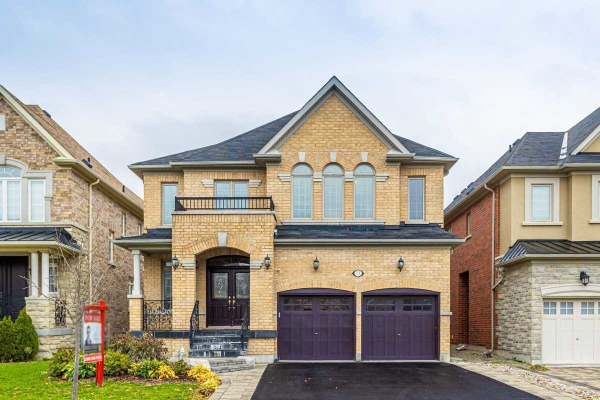 75 Allison Ann Way, Vaughan