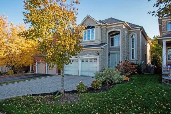 287 Apple Blossom Dr, Vaughan