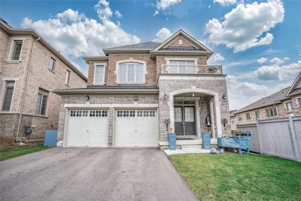 41 Inverness Way, Bradford West Gwillimbury