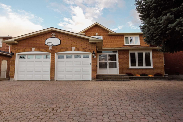 19 Glenhurst Rd, Richmond Hill
