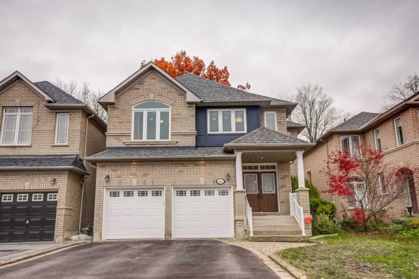 66 Bel Canto Cres, Richmond Hill