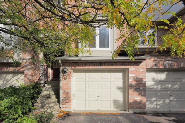 131 Rougehaven Way, Markham