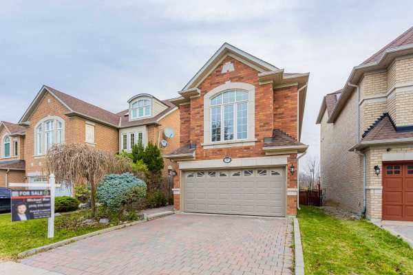 50 Garland Cres, Richmond Hill