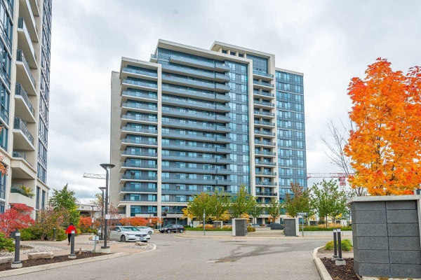 85 North Park Rd, Vaughan