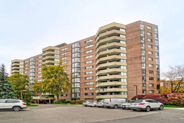 50 Baif Blvd, Richmond Hill