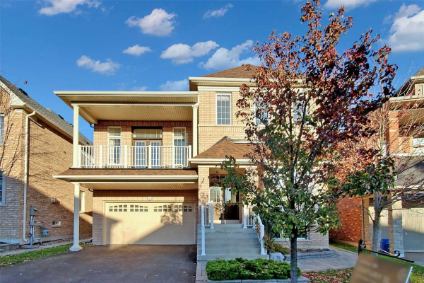 104 Serano Cres, Richmond Hill