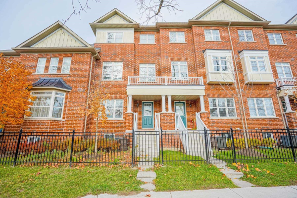 108 Roy Grove Way, Markham