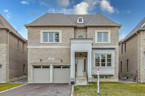 49A Puccini Dr, Richmond Hill