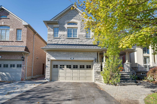 294 Thornhill Woods Dr, Vaughan