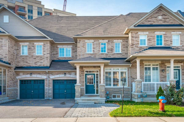 29 King William Cres, Richmond Hill
