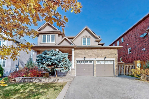 6 Guinevere Crt, Richmond Hill
